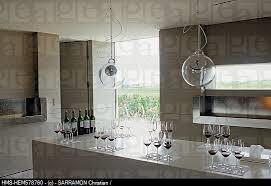 Tasting room at Latour