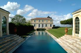 Tertre Chateau