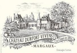 2009 Durfort-Vivens