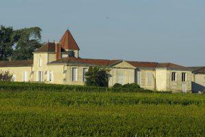 Château Rabaud Promis